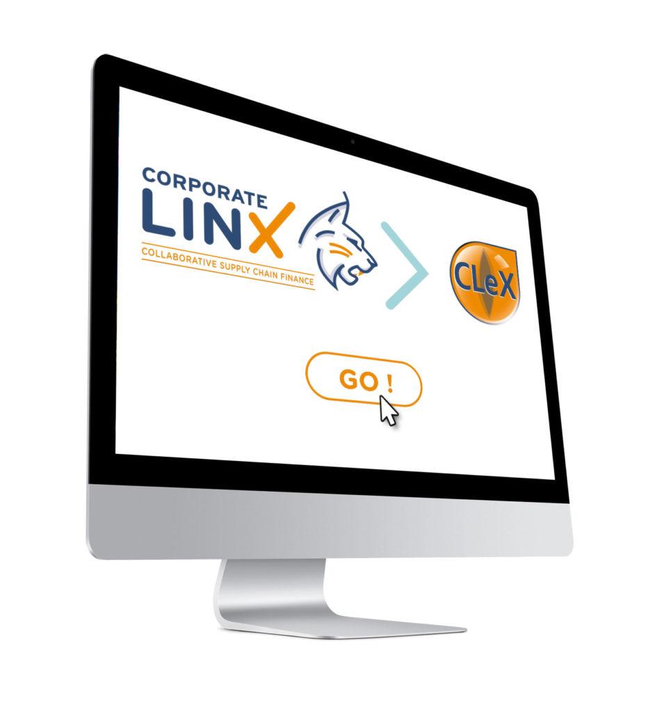 Démarrez votre propre portail fournisseur CLeX : Corporate LinX eXchange; Solutions de Gestion P2P, de Reverse Factoring Collaboratif et d'Escompte Dynamique.