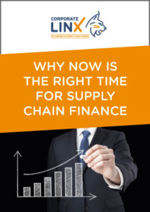 Why Now is The Right Time for Supply Chain Finance