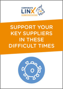 Support Your Key Suppliers in these Difficult Times