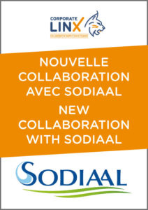 Nouvelle collaboration avec Sodiaal - New collaboration with Sodiaal